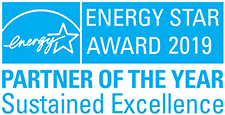 ENERGYSTAR Partner of the Year