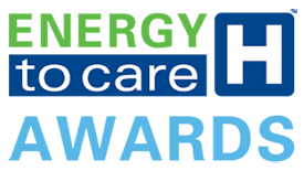 Energy to Care Awards Logo